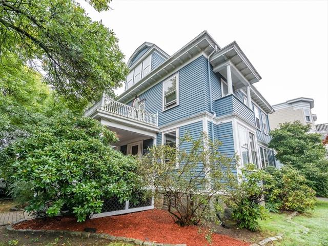 23 Florida St, Boston, MA, 02124, Dorchester's Ashmont Home For Sale