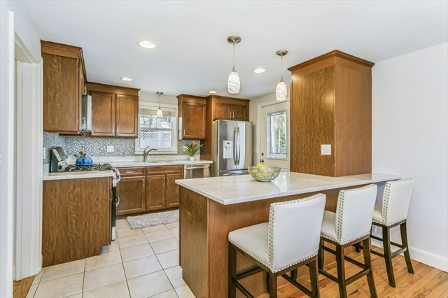 10 Ledgewood Rd, Boston, MA, 02132, West Roxbury Home For Sale