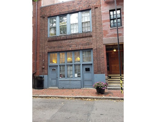 20 Melrose Street, Boston, MA 02116