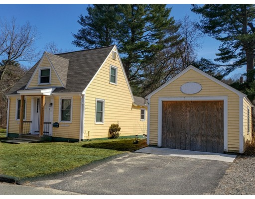 73 Wellesley Road Extension, Natick, MA