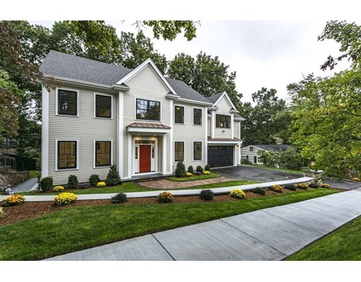 24 Botsford Road, Newton, MA