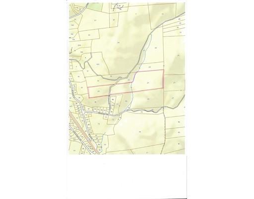 Cross Mountian Road Sunderland MA 01375