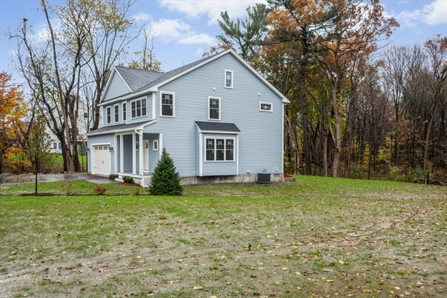 8 Kinsley, Acton, MA, 01720, West Acton  Home For Sale