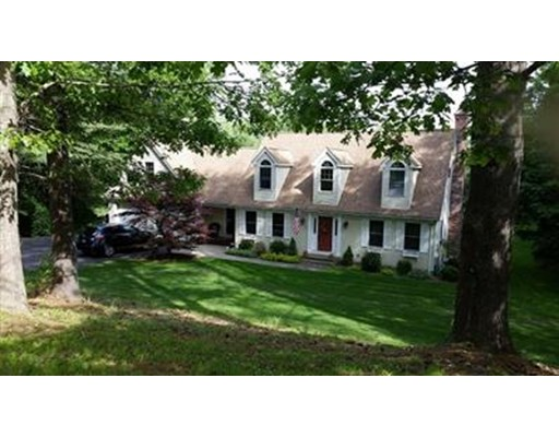 248 Batchelor Street, Granby, MA