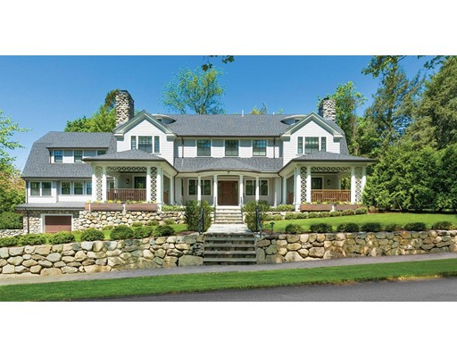 9 Woodman Road, Newton, MA