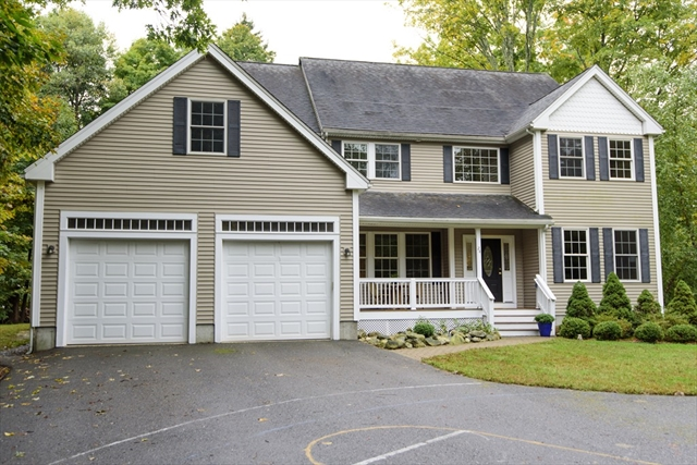24 Summer Street, Acton, MA, 01720,  Home For Sale