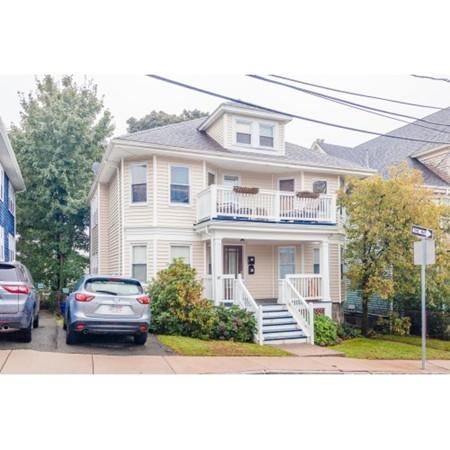 80 Westmoreland St, Boston, MA, 02124, Dorchester's Ashmont Home For Sale