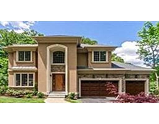 41 Juniper - Lot 1 Diamond Estate Sharon MA 02067