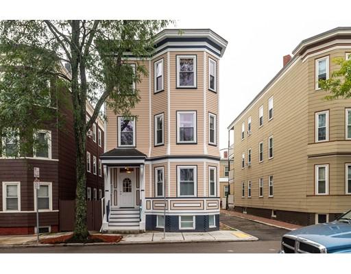 663 E 7th Street, Boston, MA 02127