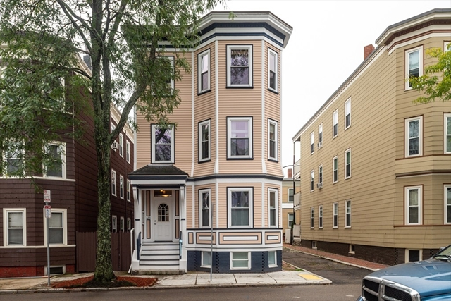 663 E 7th St, Boston, MA, 02127, South Boston's City Point Home For Sale