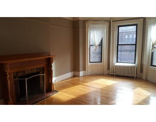 394 Marlborough Street Boston MA 02116