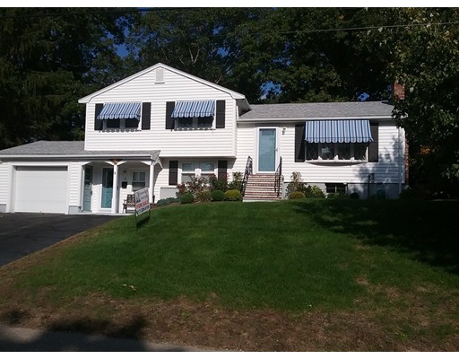 6 Sawyer Avenue, Canton, MA