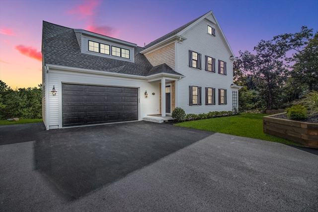 128 Watercourse Place Plymouth MA 02360