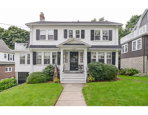 17 Standish Road, Watertown, MA
