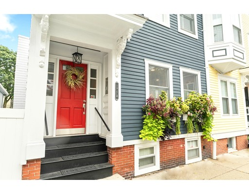19 Elm Street, Boston, MA 02129