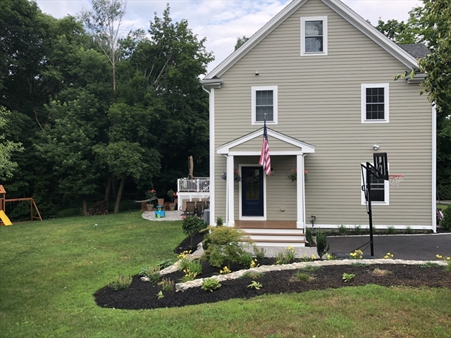19 Sawmill Brook Road, Winchester MA Real Estate Listing | MLS# 72405646