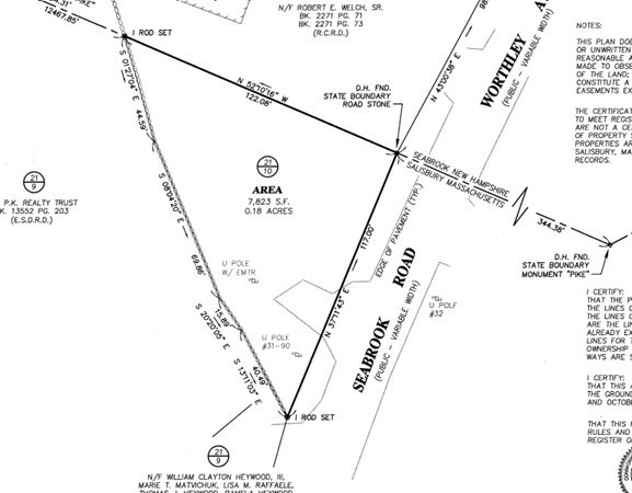 77 Seabrook Rd, Salisbury, MA, 01952, Salisbury Home For Sale