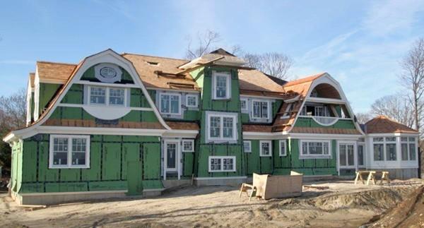 231 Jerusalem Road, Cohasset, MA, 02025, Norfolk Home For Sale