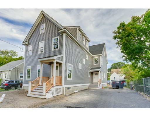 53 Meyer Street, Boston, MA 02130