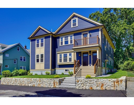 52 Chapman Street, Watertown, MA 02472