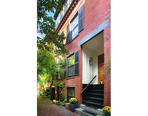 1 Bellingham Place, Boston, MA