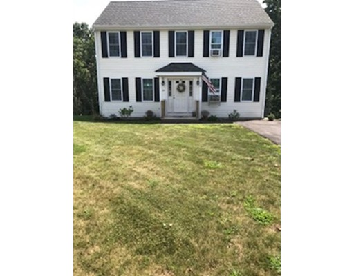 35 Trask Road, Plymouth, MA