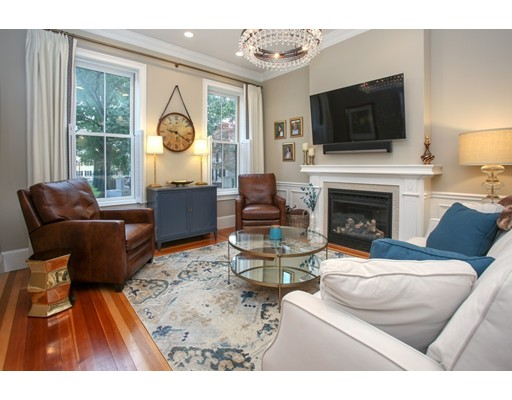 42 Winthrop Street, Boston, MA 02129