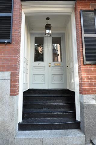 90 Pinckney St, Boston, MA, 02114, Beacon Hill Home For Sale