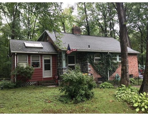 78 Lincoln Street, West Springfield, MA