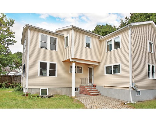 33 Cottage Place, Newton, MA