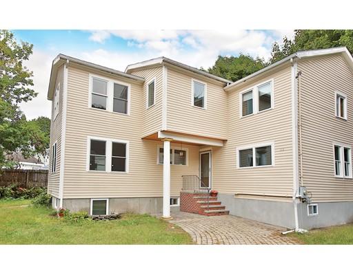 33 Cottage Place, Newton, MA