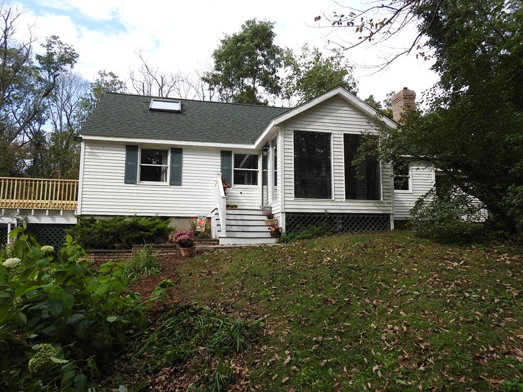 351 ANDOVER STREET, GEORGETOWN, MA 01833