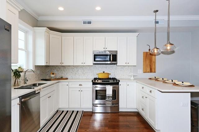 323 W 4th, Boston, MA, 02127, South Boston Home For Sale