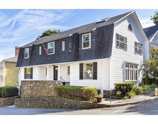 178 Washington Street, Marblehead, MA 01945