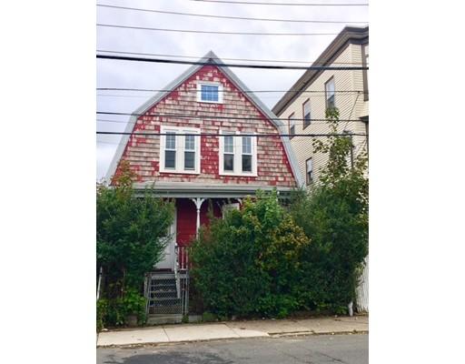 44 Cottage Street, Lynn, MA