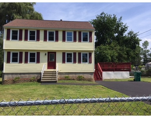 75 Townsend Avenue, Lowell, MA