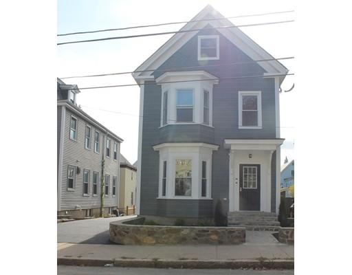 10 Howe Street Somerville MA 02145