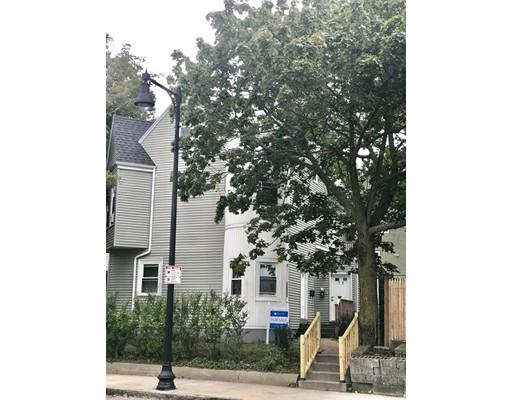 70 Bowdoin Street, Boston, MA 02124