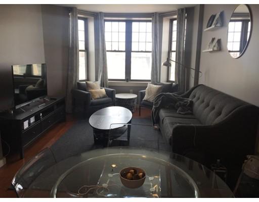 534 Commonwealth Avenue, Boston, Ma 02215