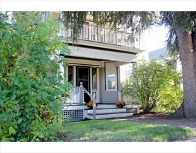 145 Forest St #2, Medford, MA 02155