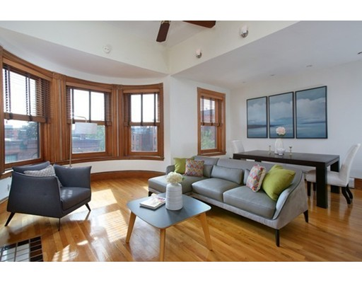 191 Saint Botolph, Boston, MA 02115