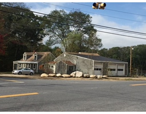 114-116 Worcester Rd, Hubbardston, MA 01452