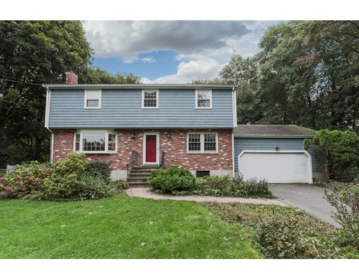 40 Whittier Drive, Scituate, MA