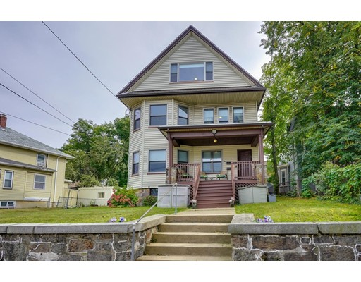 40 Monastery Road, Boston, MA 02135