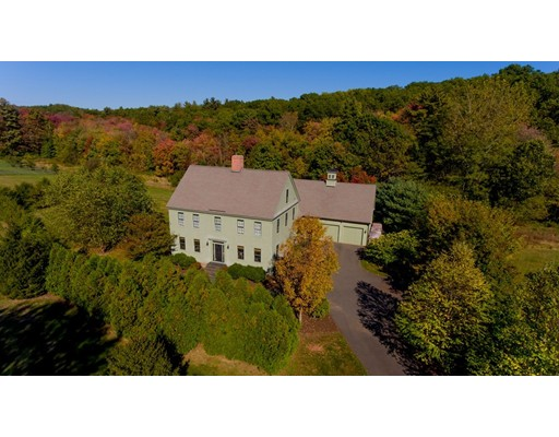 275 Leverett Road, Amherst, MA