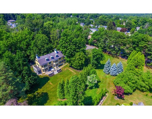 600 Brush Hill, Milton, MA