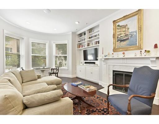 283 Beacon Street Boston MA 02116