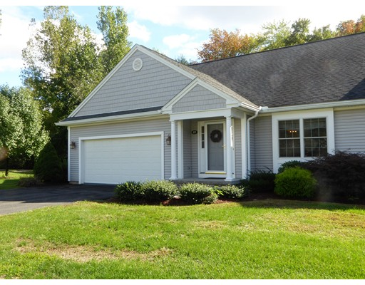57 Shadowbrook, South Hadley, MA 01075