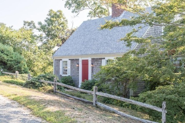 789 Fox Hill Road Chatham MA 02633