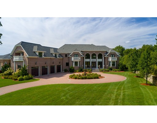 3 Regency Ridge, Andover, MA